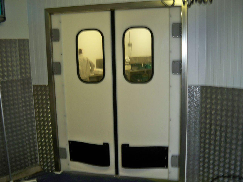 Internal Roller Shutter Doors Amp Pedestrian Traffic Door