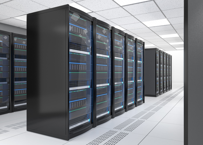 Server Room Design : How to keep your company server room cool mtcss