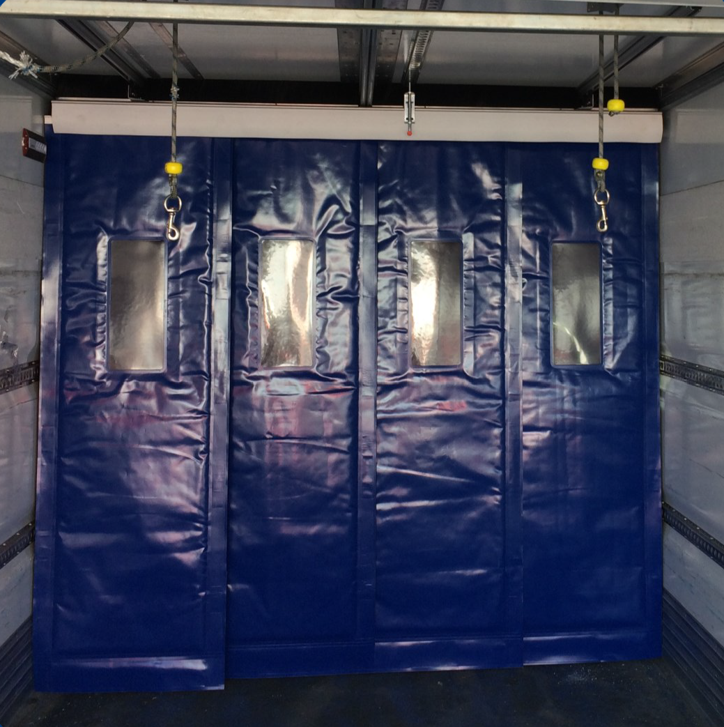 Why Use Insulated Curtains In Cold Rooms Mtcss Cold Storage Solutions
