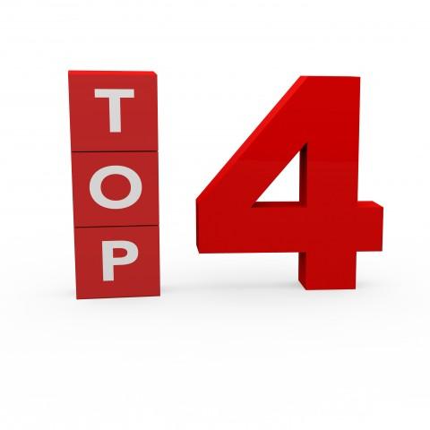 top 4 logo