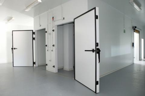 Cold Room Storage - mtcss