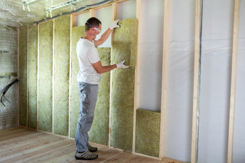 Cold room insulation - mtcss
