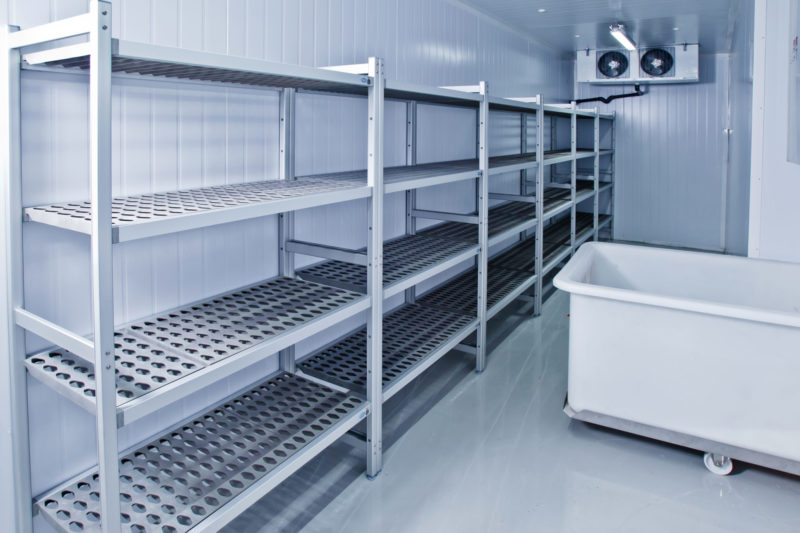 Advantages of Cold Storage room for businesses - mtcss