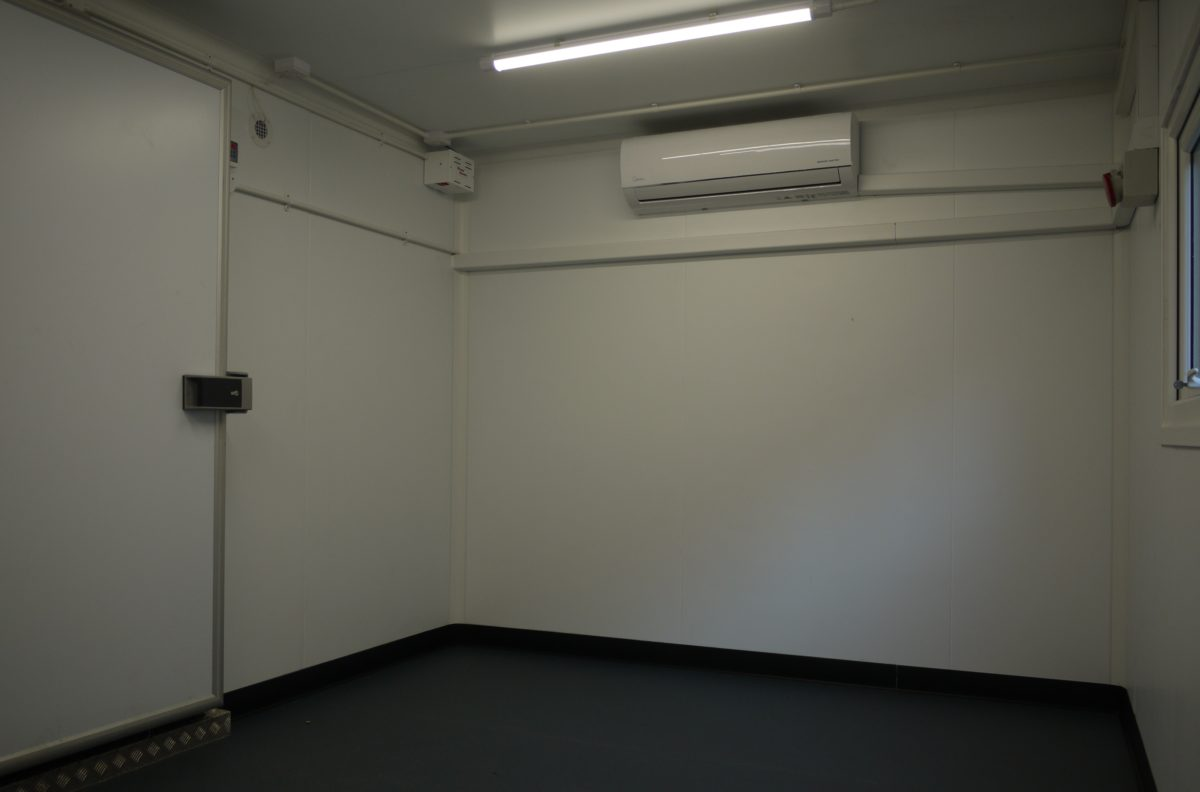 Everything You Need To Know To Spec The Perfect Cold Room Installation 1
