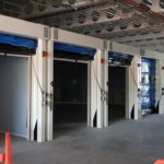 What Are Nergeco Entrematic High Speed Doors?