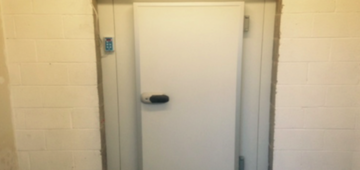 Why Do You Need Insulated Doors For Cold Rooms