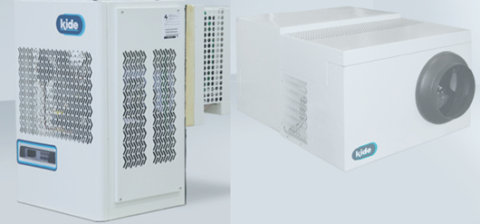 Split Refrigeration Vs Monoblock - Which Cooling Method is Right for Your Business?