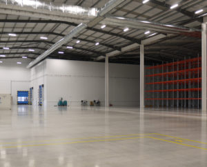 MTCSS as Main Contractors for Cold Room Design and Installation