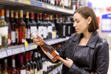 Food & Drink Retail