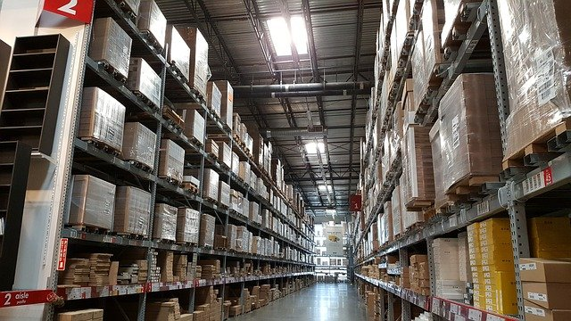 Can I Convert Part Of My Warehouse Into A Cold Room?